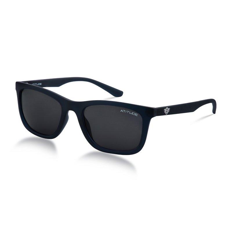 Óculos de Sol Masculino Atitude   Óculos de Sol Atitude AT5393 - T02 60bb0e98f3