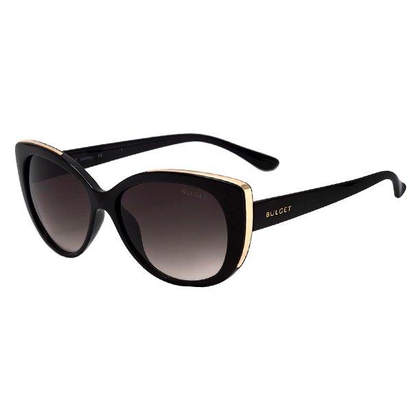1ff41b86d Óculos de Sol Feminino Bulget | Óculos de Sol Bulget BG5162-A01