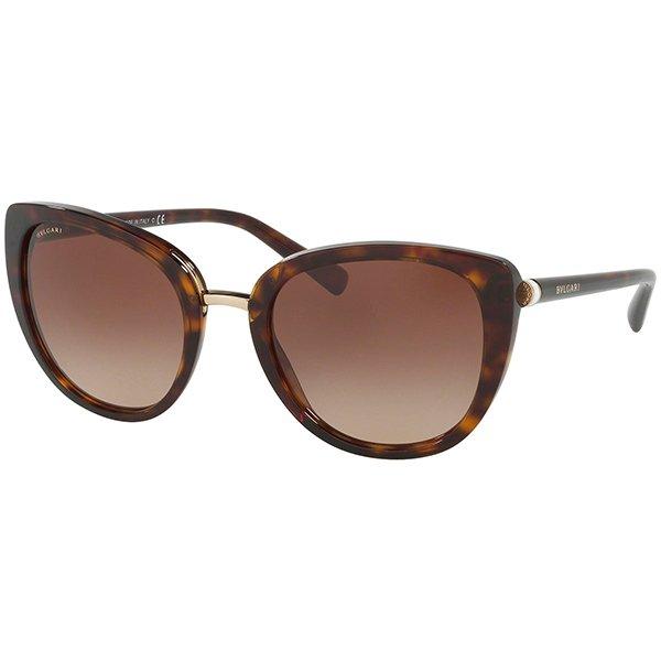 bef02685dc340 Óculos de Sol Bvlgari BV8177-504 13 53