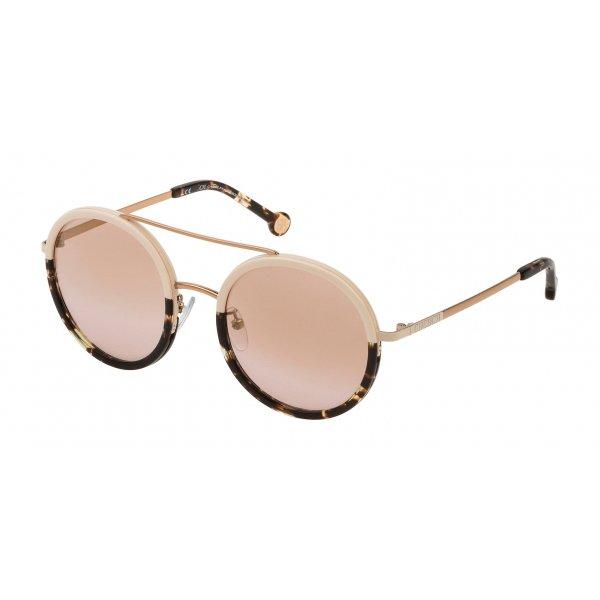 bea6f16bf5cd2 Óculos de Sol Carolina Herrera SHE121-8M6G