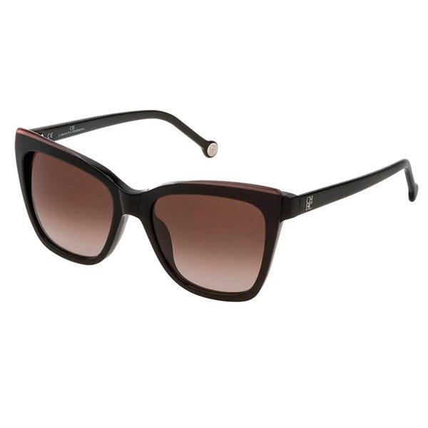 48790662eea9f Óculos de Sol Carolina Herrera SHE791-09P2