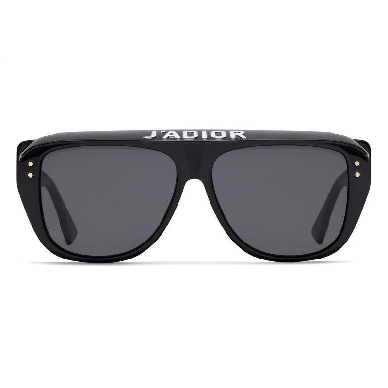 Óculos de Sol Feminino Dior   Óculos de Sol Dior DIORCLUB2-807 8f56ddf097