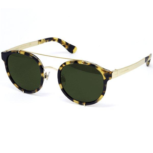 Óculos de Sol Feminino Dolce Gabbana   Óculos de Sol Dolce   Gabbana ... 98d310724b