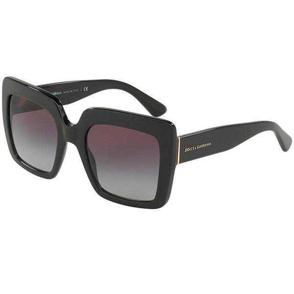 513d984201a78 Óculos de Sol Dolce   Gabbana DG4310-501 8G 52