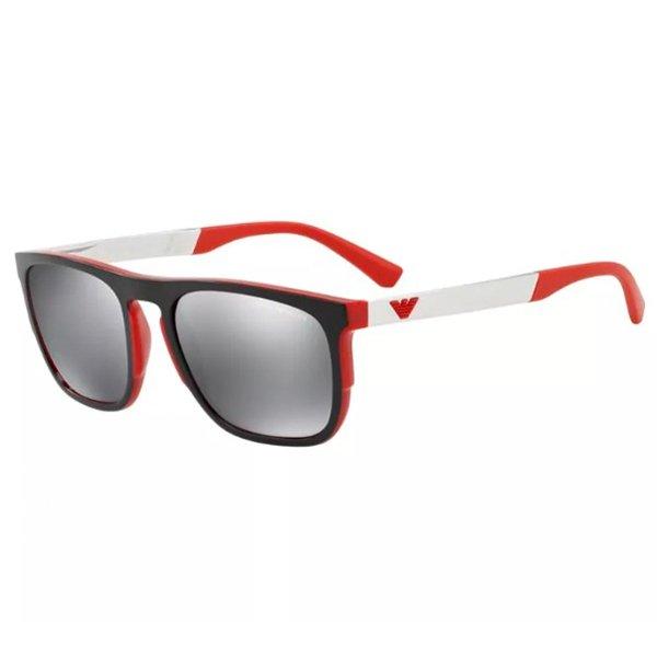 4412a46f01874 Óculos de Sol Emporio Armani EA4114-56726G 55