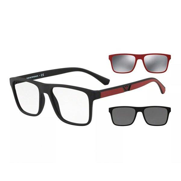 e814d3222dc4f Óculos de Sol Emporio Armani EA4115-50421W 54