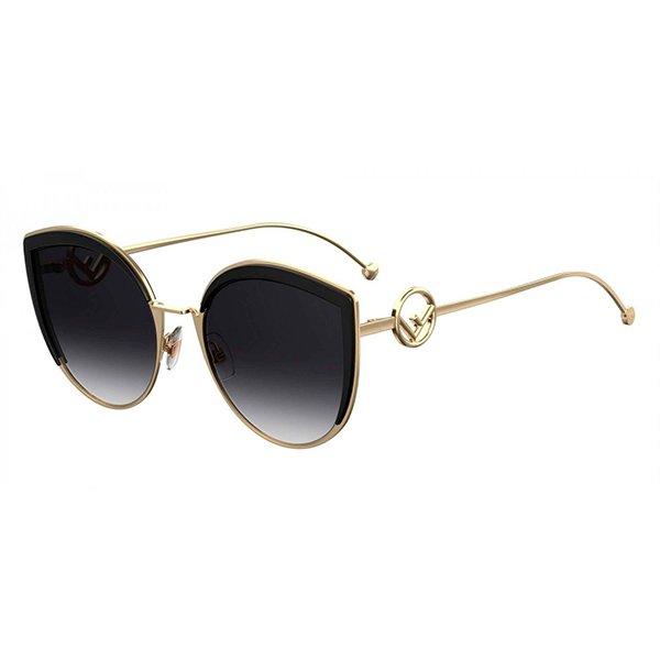 3f03481dce95b Óculos de Sol Fendi FF 0290 S-807