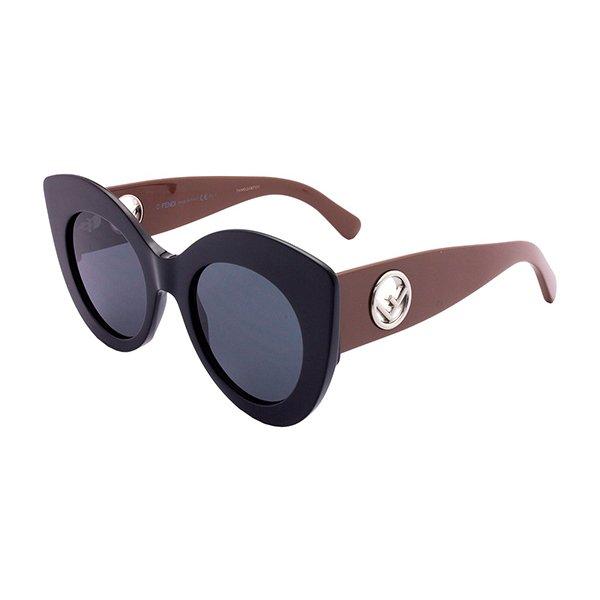7290370d8b578 Óculos de Sol Fendi FF 0306 S-R60
