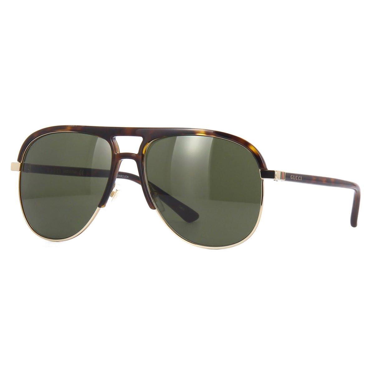 282bd8d7d Óculos de Sol Masculino Gucci   Óculos de Sol Gucci GG0292S-003