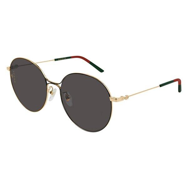 6bfe54ed2 Óculos de Sol Feminino Gucci | Óculos de Sol Gucci GG0395SK-001