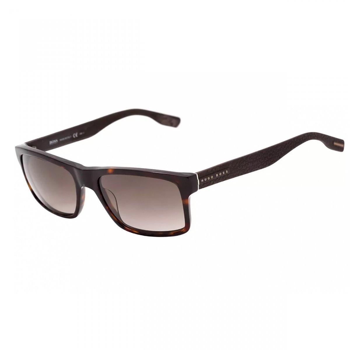 4931458ec Óculos de Sol Masculino Hugo Boss | Óculos de Sol Hugo Boss BOSS ...