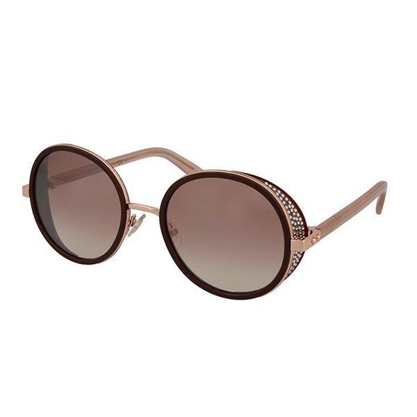 Óculos de Sol Feminino Jimmy Choo   Óculos de Sol Jimmy Choo ANDIE N ... 757e9cd026