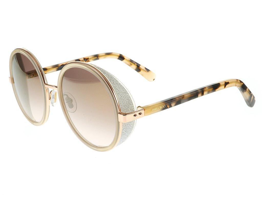 Óculos de Sol Feminino Jimmy Choo   Óculos de Sol Jimmy Choo ANDIE S-J7A 78d469f42d