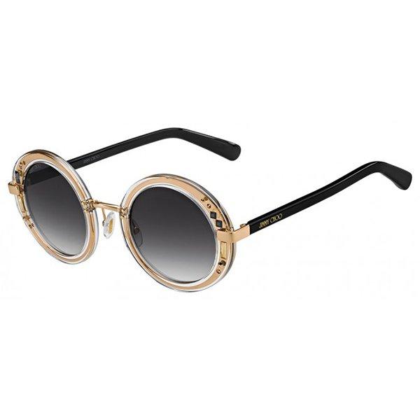 c35ba7e4c5410 Óculos de Sol Feminino Jimmy Choo