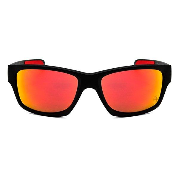 43625e7d0aefd Óculos de Sol Oakley Jupiter Carbon Ferrrari OO9220-06