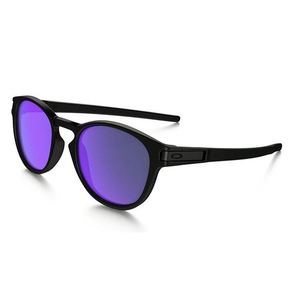 Óculos de Sol Oakley Latch OO9265-06 1891998b89005