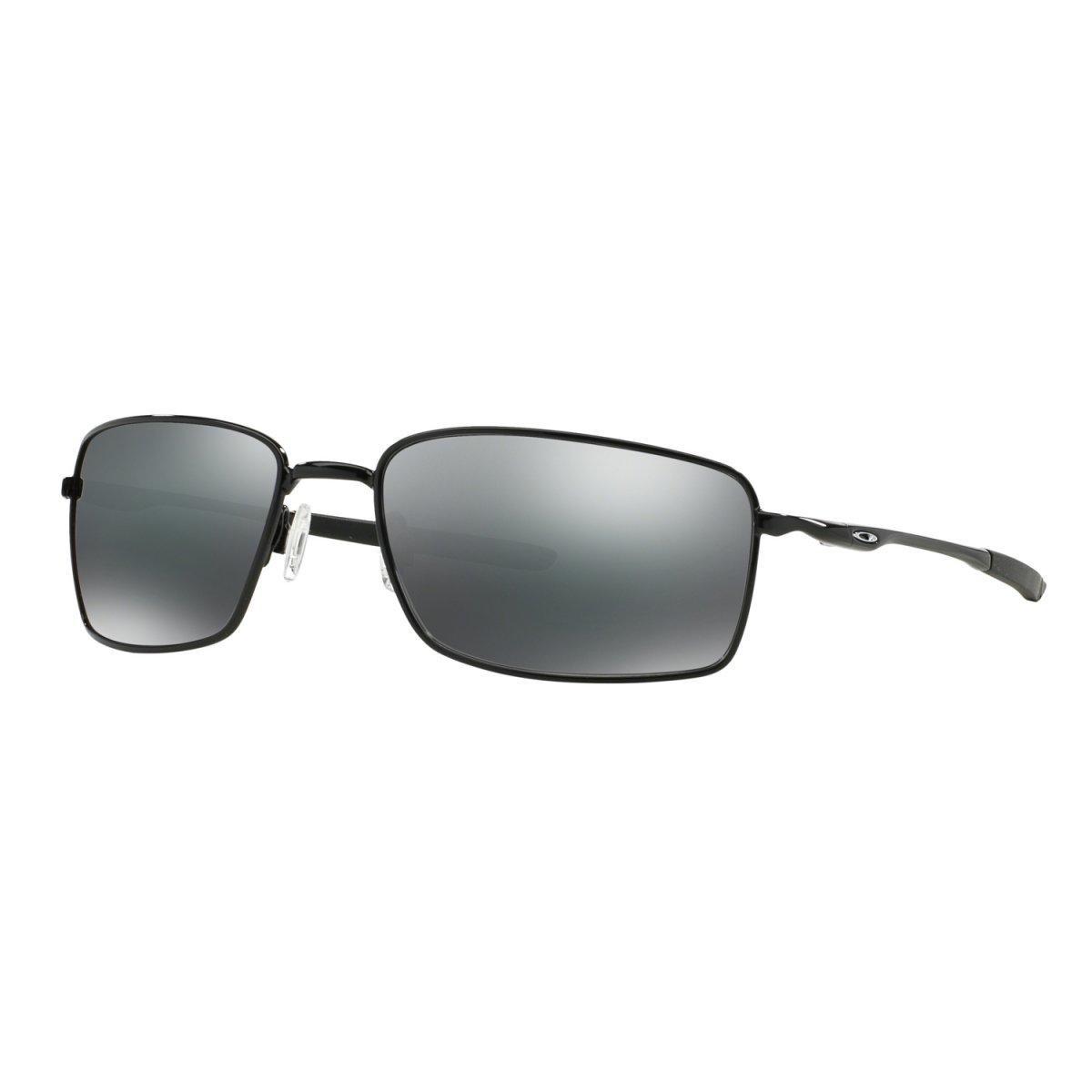 3c3fff9fa Óculos de Sol Masculino Oakley | Óculos de Sol Oakley Square Wire ...