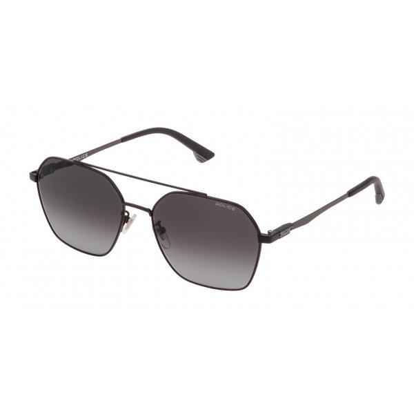 Óculos de Sol Masculino Police   Óculos de Sol Police SPL771-0531 9542835131