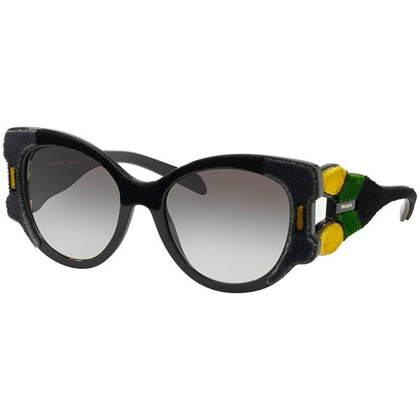 9876a7ec8dace Óculos de Sol Prada PR10US-32V0A7 54