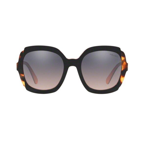 776054d9c27db Óculos de Sol Prada PR16US-5ZWGR0 54