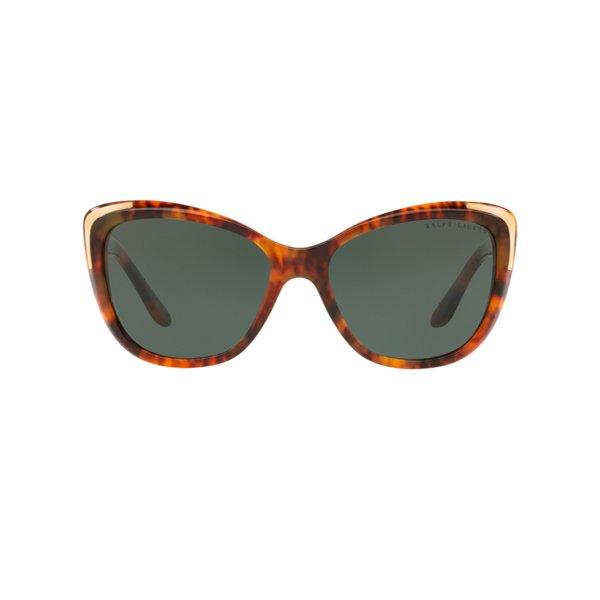 Óculos de Sol Feminino Ralph Lauren   Óculos de Sol Ralph Lauren ... 09595a0545