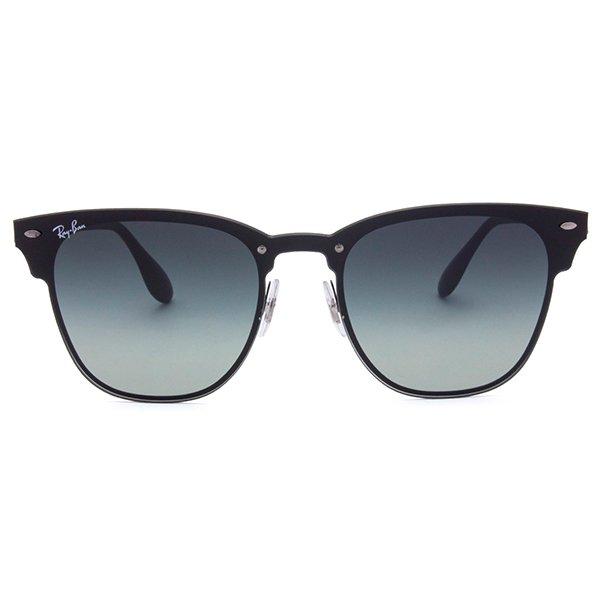 f79e2aae5c15c Óculos de Sol Ray Ban Blaze Clubmaster RB3576N-153 11 47