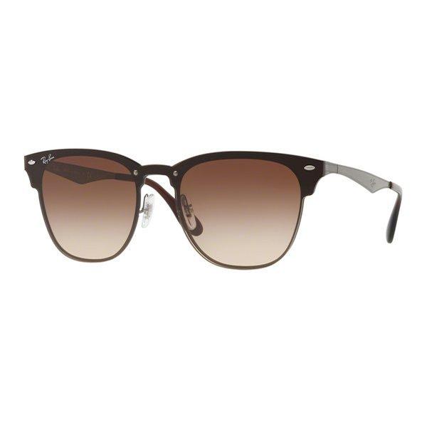 d247ded65690f Óculos de Sol Ray Ban Clubmaster RB3576N-041 13 41