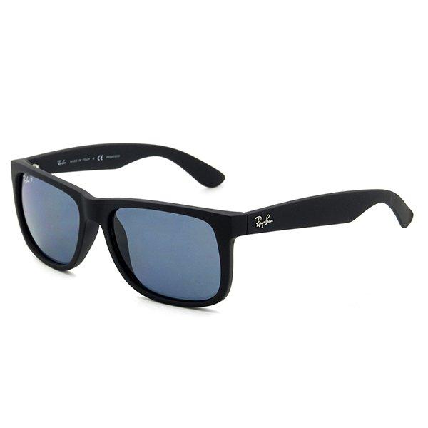 efb997537f9f9 Óculos de Sol Ray Ban Justin RB4165L 622 2V 57