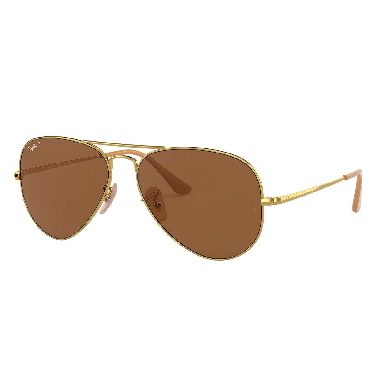 83e621634 Óculos de Sol Feminino Ray Ban | Óculos de Sol Ray Ban RB3689-906447 58