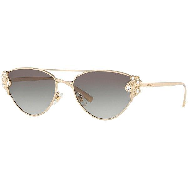 a2f2b44ec Óculos de Sol Feminino Versace | Óculos de Sol Versace VE2195B-125211 56