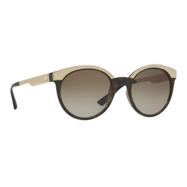 Óculos de Sol Feminino Versace   Óculos de Sol Versace VE4330-988 13 53 a016a2bec0