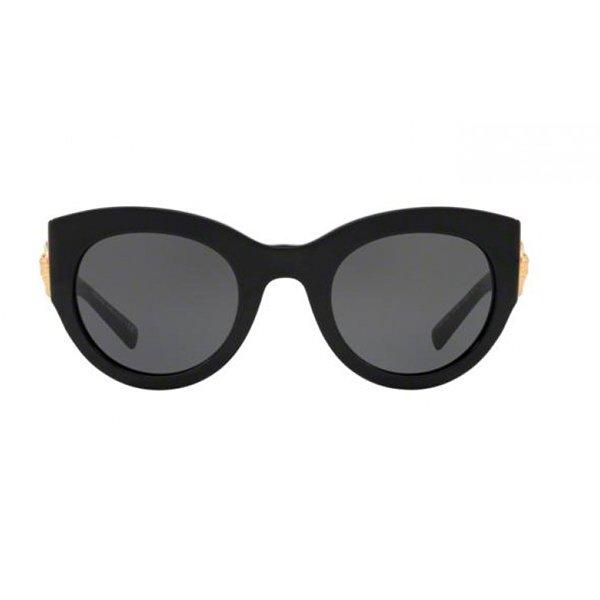 df1f6da39 Óculos de Sol Feminino Versace | Óculos de Sol Versace VE4353-GB1/87 51