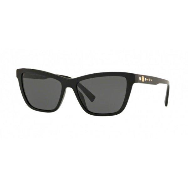 Óculos de Sol Feminino Versace   Óculos de Sol Versace VE4354B-GB1 87 55 24e2a5db7d