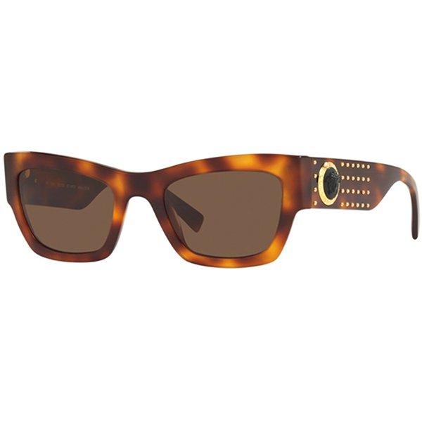e809b9245 Óculos de Sol Feminino Versace | Óculos de Sol Versace VE4358-529673 52