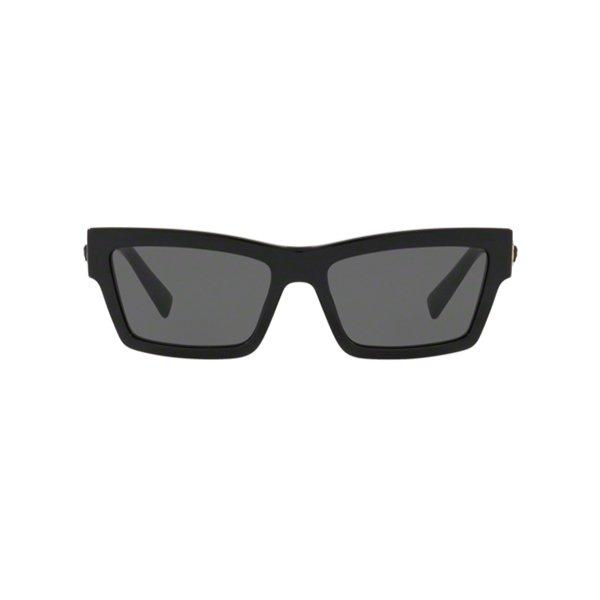 Óculos de Sol Feminino Versace   Óculos de Sol Versace VE4362-GB1 87 55 9b0de4ad7e