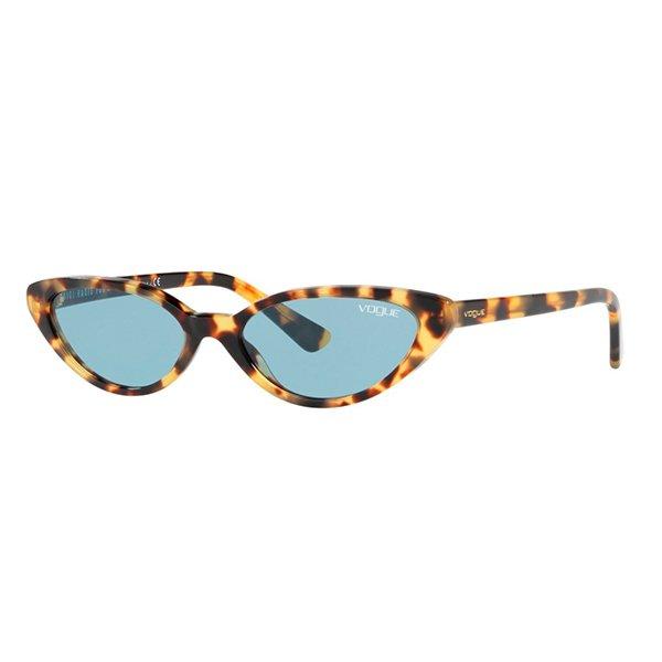 273111808d43d Óculos de Sol Feminino Vogue   Óculos de Sol Vogue Gigi Hadid ...