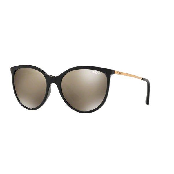 22901310e Óculos de Sol Feminino Vogue | Óculos de Sol Vogue VO5221SL-W44/5A 55