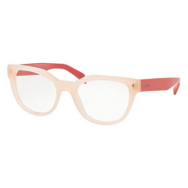 Óculos de Grau Prada   Óculos de Grau Prada PR21SV-UEW1O1 141745080c
