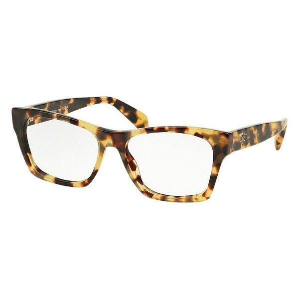 Óculos de Grau Prada   Óculos de Grau Prada PR22SV-7S01O1 f20baee6a5