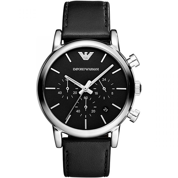 15559fc95a8 Relógio Masculino Empório Armani