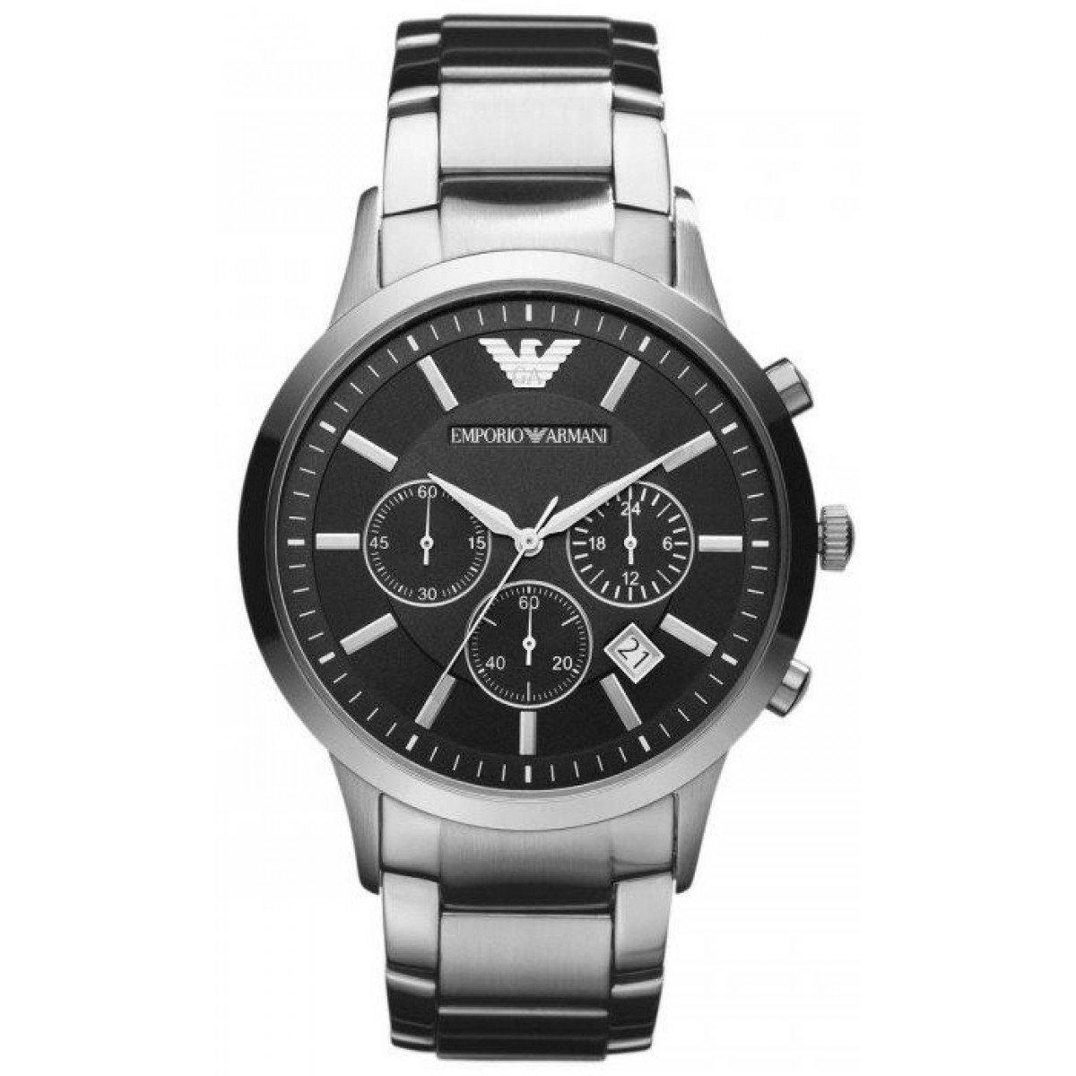 d1a92c3e626 Relógio Emporio Armani Cronógrafo HAR2434Z