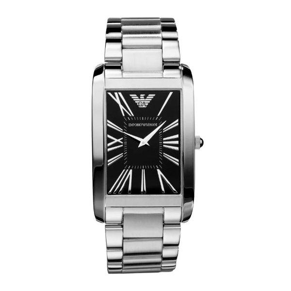 e4693087b78 Relógio Masculino Empório Armani