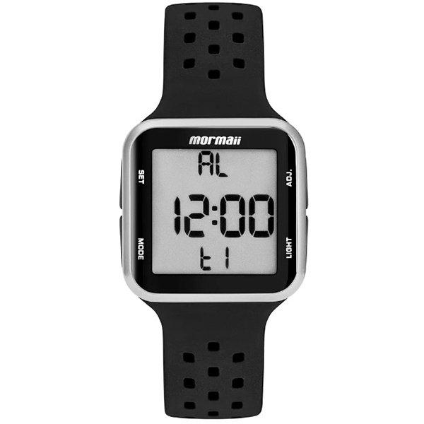 abe8305da Relógio Masculino · Mormaii · Relógio Mormaii Wave MO6600AA/8K